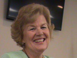 Ms. Patty Davis